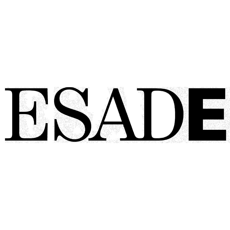 Esade freigestellt logowebsite